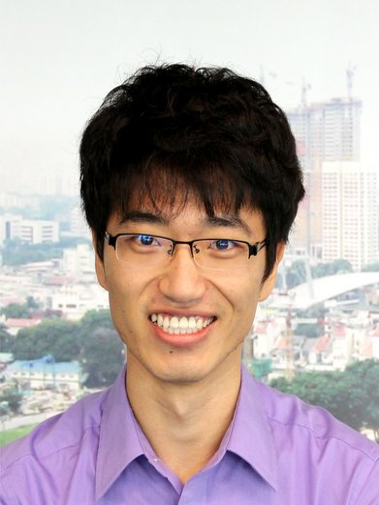 Dr. Lijun Sun